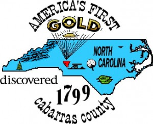 America's First Gold Discovery