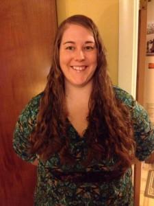 Employee Profile - Tamara Cagle