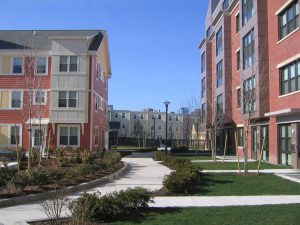 north carolina affordable housing
