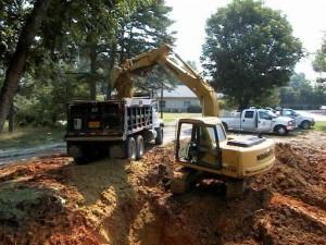 Construction Company Environmental Issues