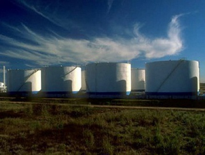 Spill Prevention, Control and Countermeasure Plans   SPCC   Aboveground Storage Tanks   AST