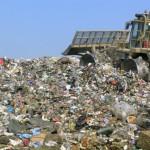 landfill for SEPA
