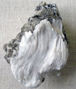 naturally occurring asbestos north carolina