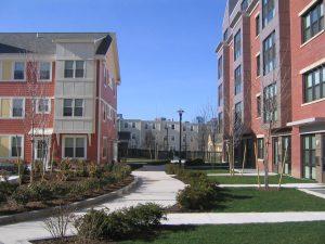 north carolina affordable housing