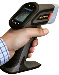 xrf lead paint analyzer