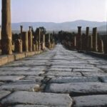 <div> June 2019 Newsletter: </div> How the Roads that lead to Rome were made